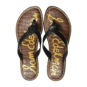 Sam Edelman flip flops